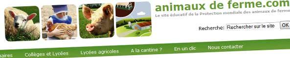 animaux-de-ferme.com