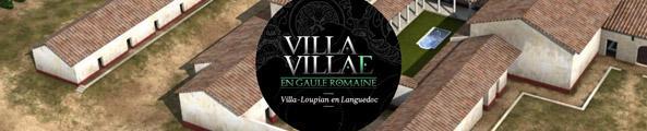 Villa gallo-romaine de Loupian