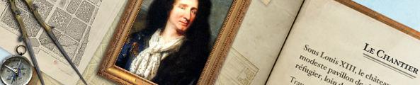 jeu en ligne Pagaille à Versailles