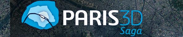 Paris3d-saga